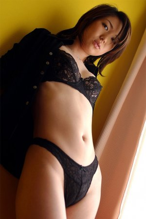 Idalie outcall escorts in East Liverpool