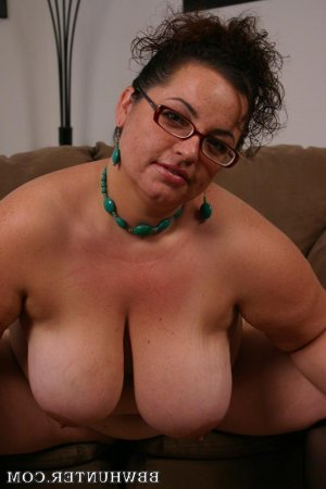 Gyliane bisexual escorts in Totton